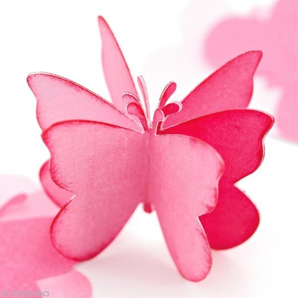 Perforatrice EK Success - Papillon 5,5 cm - Photo n°4