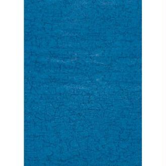 Décopatch Bleu Violet 302 - 1 feuille