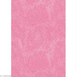 Décopatch Rose 667 - 1 feuille