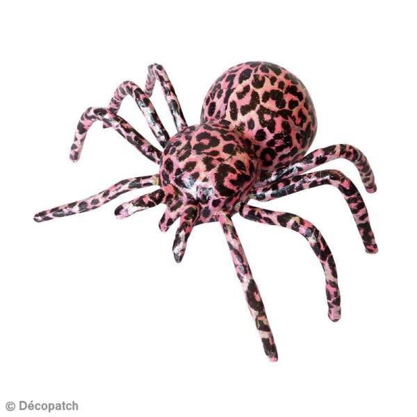 Araignée 17 cm à décorer - Photo n°3
