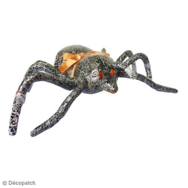 Araignée 17 cm à décorer - Photo n°4