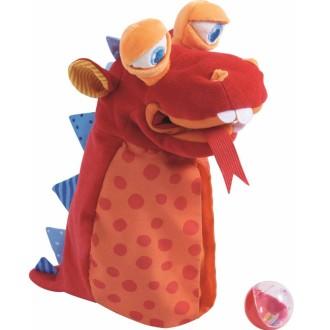 Haba Marionnette à Main Eat-it-up 39 Cm 302926