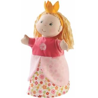 Haba Marionnette à Main Princess 25 Cm 002179