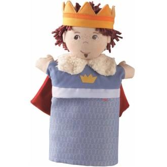 Haba Marionnette à Main Prince 27 Cm 007287