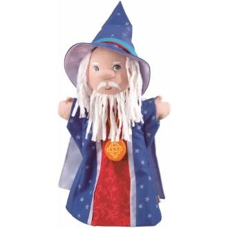 Haba Marionnette à Main Wizzard 35 Cm 301189