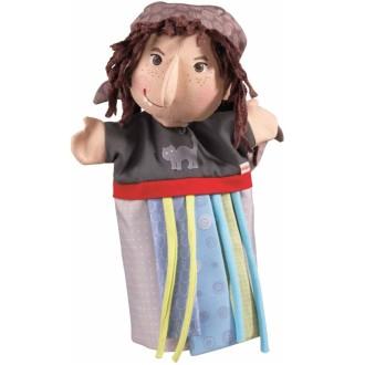Haba Marionnette à Main Witch 27 Cm 301188