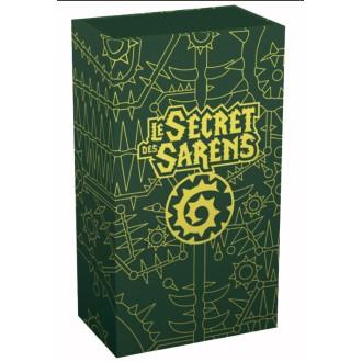 Le Secret Des Sarens