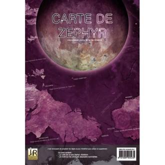 Homeka - Carte De Zephyr
