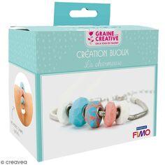 Kit Création Bijoux - La charmeuse