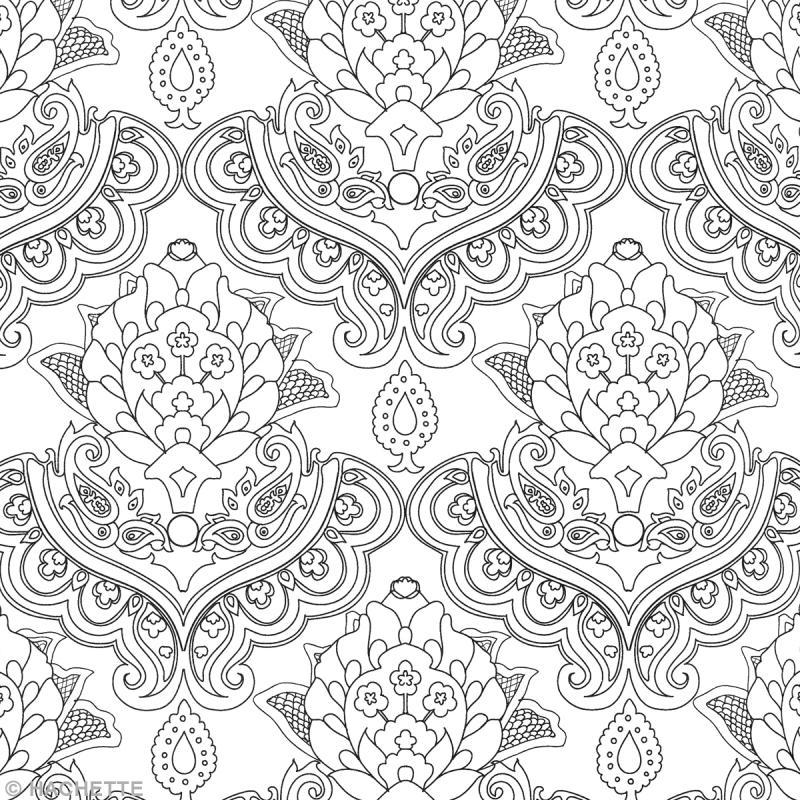 Livre coloriage adulte anti stress a4 mandalas 100 coloriages livre coloriage adulte - Dessin anti stresse ...