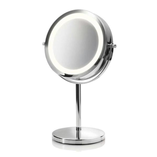 Miroir cosmétique CM 840 Miroir de maquillage lumineux Medisana - Photo n°1