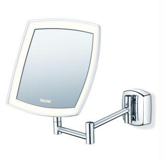 Beurer Miroir cosmétique éclairé 16 cm BS 89