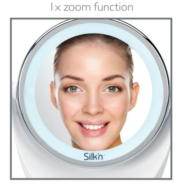 Silk'n Miroir cosmétique MLM1PEU001 - Photo n°2