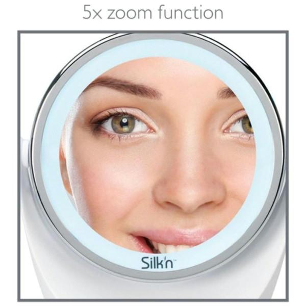 Silk'n Miroir cosmétique MLM1PEU001 - Photo n°3