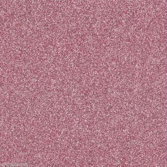 Papier adhésif pailleté rose poudré - Oh Glitter by Toga - 30,5 x 30,5 cm