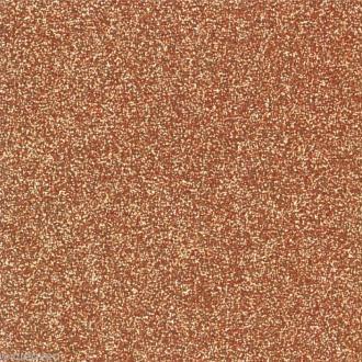 Papier adhésif pailleté cuivre - Oh Glitter by Toga - 30,5 x 30,5 cm
