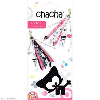 Kit Grigris - Toga Chacha x 2 pcs