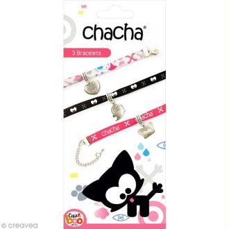 Kit Bracelets - Toga Chacha x 3 pcs