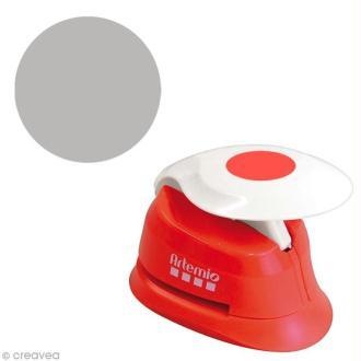 Perforatrice MM Cercle - 2,5 cm