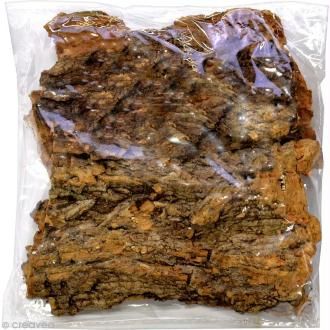 Écorces de bois - 70 g