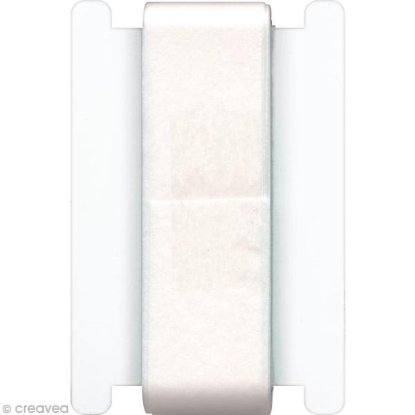 Vlieseline Vliesofix - T25 - Transparent - 5 mètres - Photo n°1