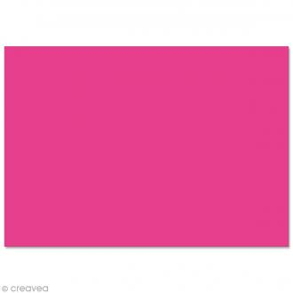 Papier Pollen carte 148 x 210 mm - Rose fuchsia - 5 pcs