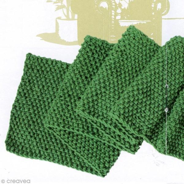 Mini livre My Boshi n°2 - 3 créations en tricot - Photo n°5