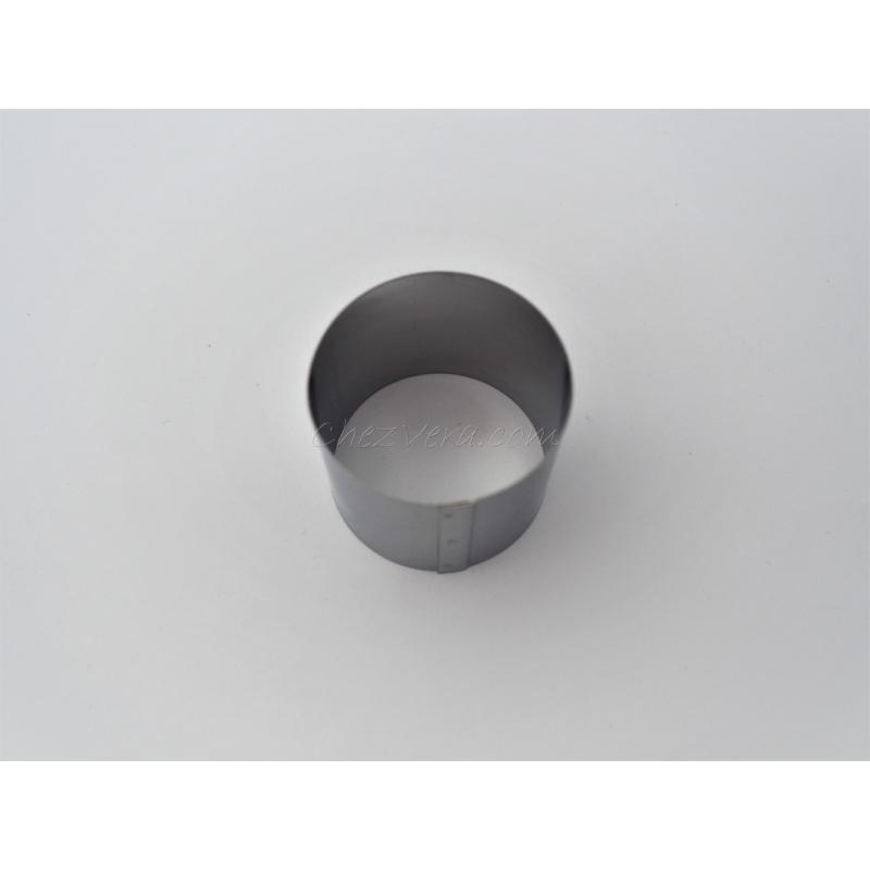 emporte pi ce p tisserie cercle petit rond emporte pi ce patisserie creavea. Black Bedroom Furniture Sets. Home Design Ideas