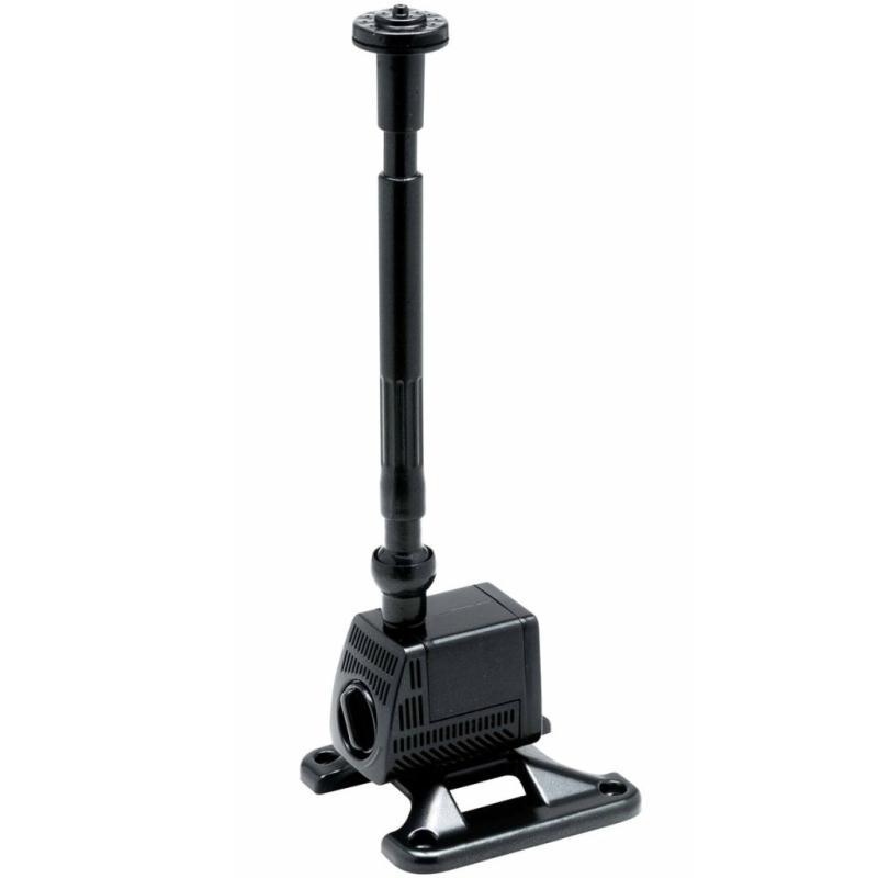 hozelock pompe pour fontaine cascade 450 3303b1240 quincaillerie creavea. Black Bedroom Furniture Sets. Home Design Ideas