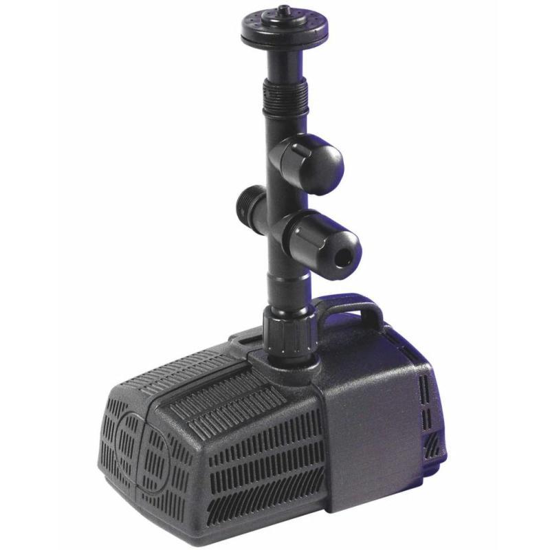 hozelock pompe pour fontaine cascade 3000 3334b1240 quincaillerie creavea. Black Bedroom Furniture Sets. Home Design Ideas