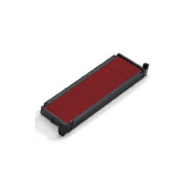 TRODAT Printy 4915 - Blister de 3 recharges d'encre rouge 6/4915 - Photo n°1