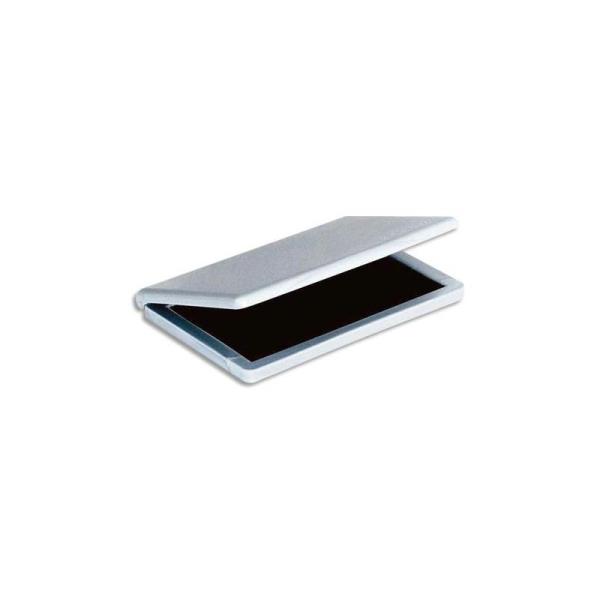 TIFLEX Tampon feutre encre réencrable 10,5x6 bleu -gamme MUST - Photo n°1