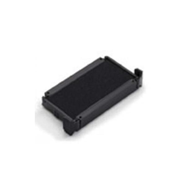 DORMY Boite de 10 recharges préencrées noire K/0 compatible 4810/49140 - Photo n°1