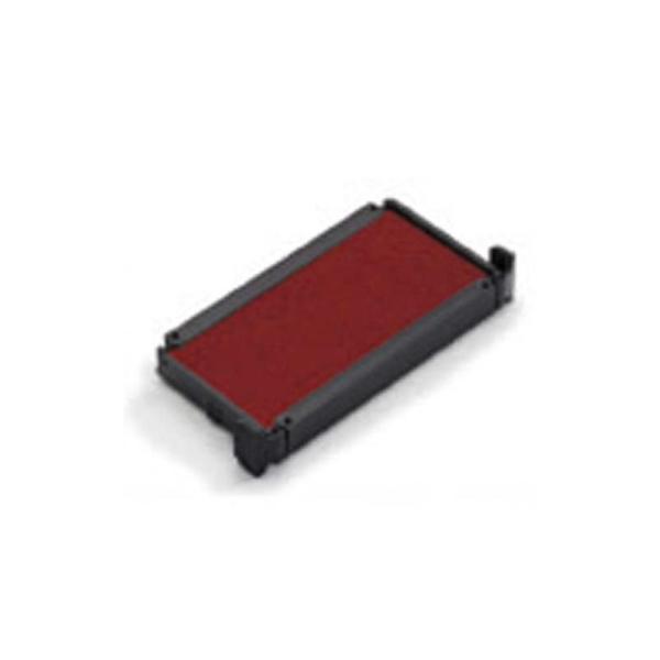 TRODAT Printy 4912 - Boîte de 3 recharges d'encre rouge 6/4912 - Photo n°1