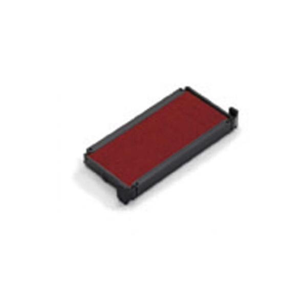 TRODAT Printy 4913 - Blister de 3 recharges d'encre rouge 6/4913 - Photo n°1