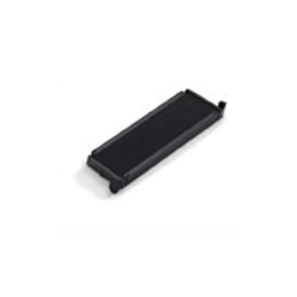 DORMY Boite de 10 recharges préencrées noire K/4 compatible 4915 - Photo n°1