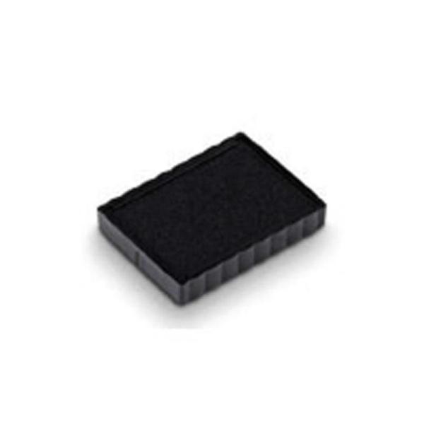 DORMY Boite de 10 recharges préencrées noire K/6 compatible 4760/4750 - Photo n°1