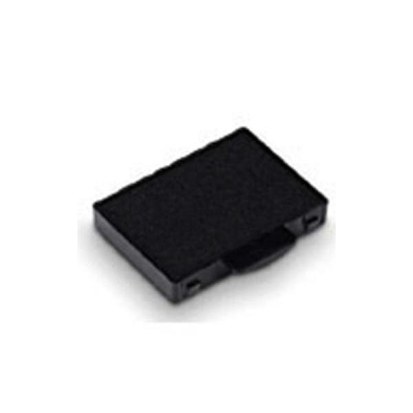 TRODAT Boîte de 3 recharges d'encre compatible TRODAT 6/50 coloris noir - Photo n°1