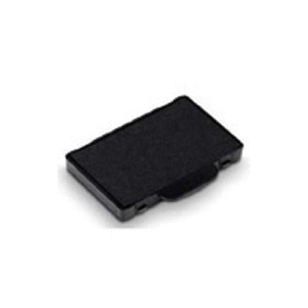 TRODAT Boîte de 3 recharges d'encre compatible TRODAT B/56 coloris noir - Photo n°1