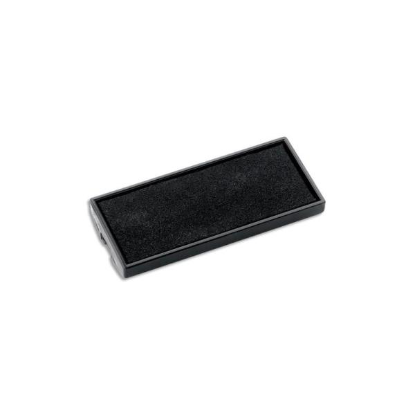 COLOP Boîte de 5 recharges Noires pour Pocket Stamp 20 Plus Set - Photo n°1