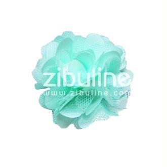 Fleur dentelle - Mint