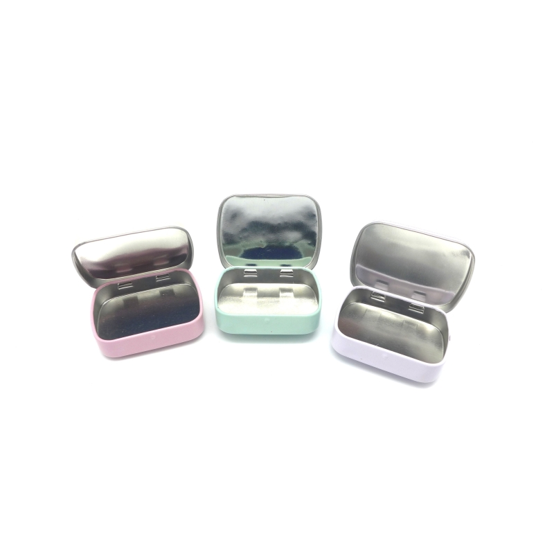 lot de 3 boites m talliques de rangement boite cadeaux motif assorti gourmandise tea time. Black Bedroom Furniture Sets. Home Design Ideas