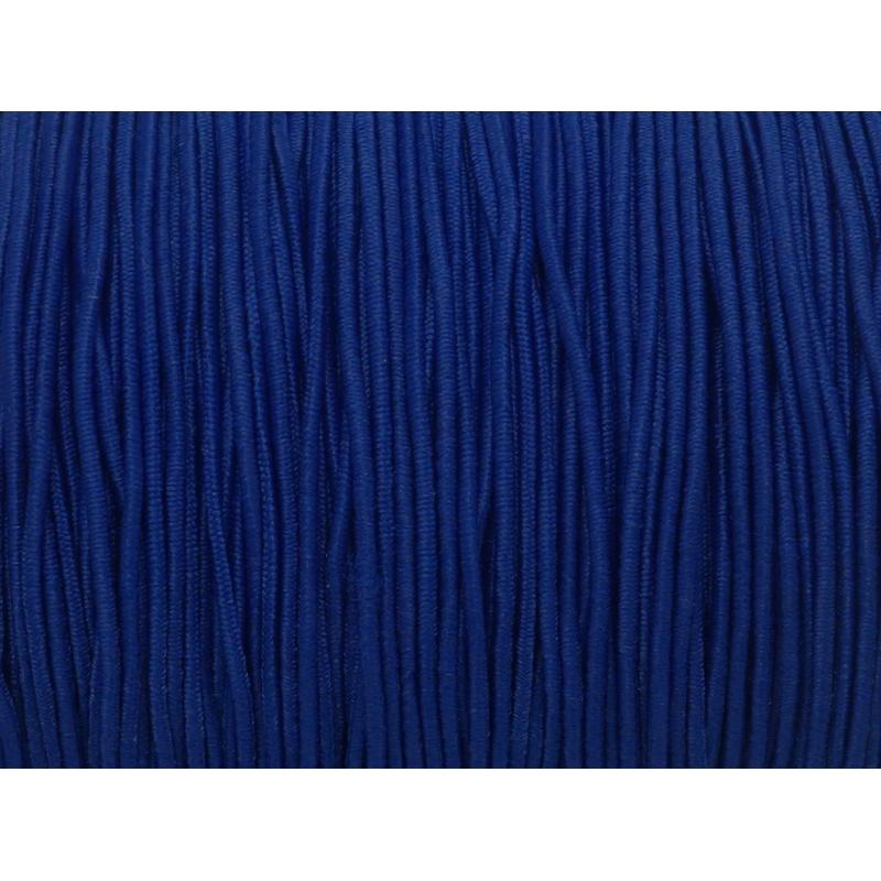 5m fil lastique 1mm de couleur bleu nuit fil lastique. Black Bedroom Furniture Sets. Home Design Ideas
