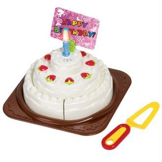Playgo Gâteau D'anniversaire 3555