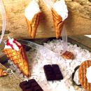 Kit créatif modelage pâte Fimo - Parure de bijoux - Gourmand - Photo n°4