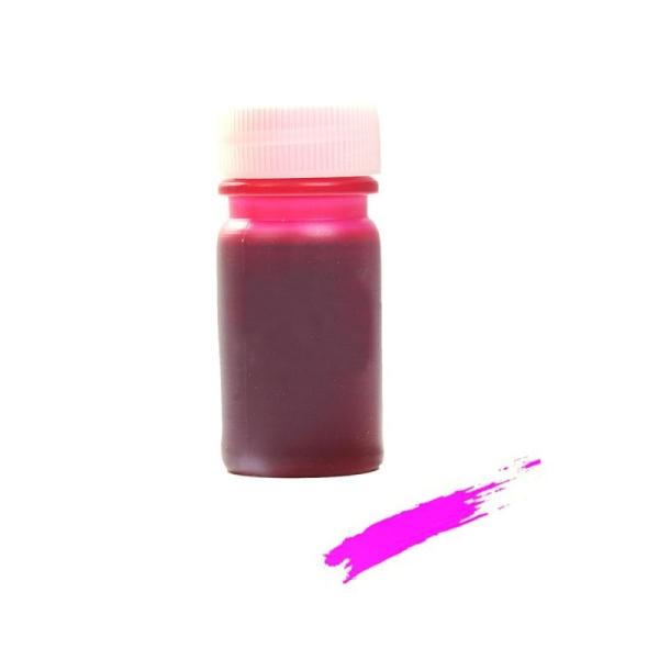 Colorant Fuchsia Pour Résine 10 Gramme - Photo n°1