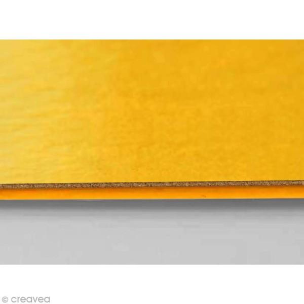 Feuille de liège adhésif 1 mm - 30 x 30 cm - Photo n°2