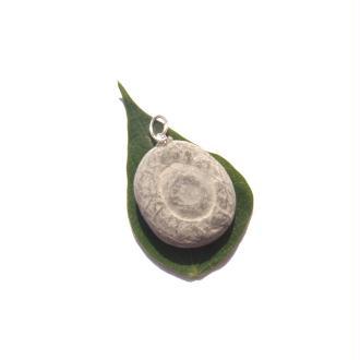 Pendentif Pierre des Fées pierre brute 3.8 CM de hauteur