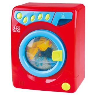 Playgo Machine à Laver My First Washing Machine 3205