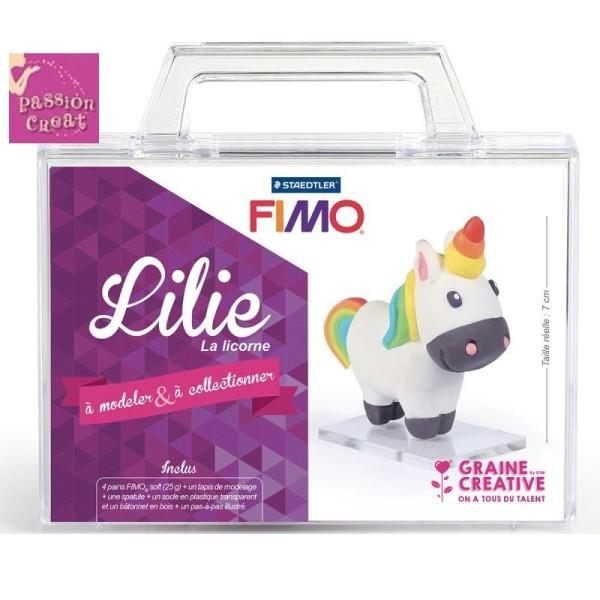 Kit Figurine Fimo